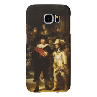 Rembrandt-Nachtwache