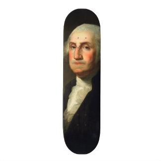 Rembrandt Peale - George Washington Personalisiertes Skatedeck