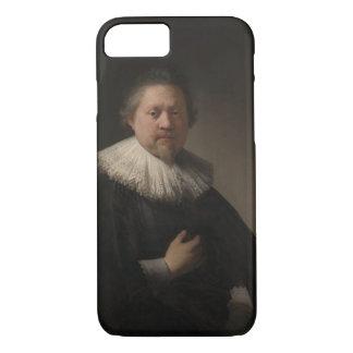 Rembrandt-Porträt eines Mannes iPhone 8/7 Hülle