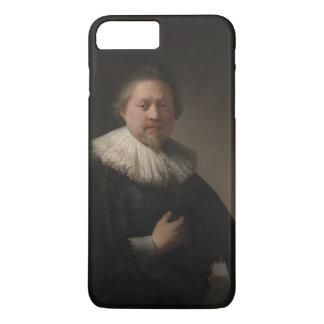 Rembrandt-Porträt eines Mannes iPhone 8 Plus/7 Plus Hülle