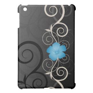 Remous floraux coque pour iPad mini