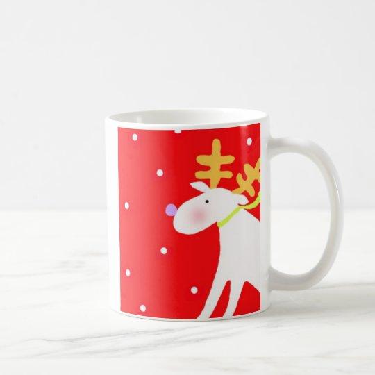Ren Kaffeetasse