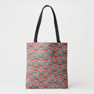 Ren-Muster Tasche