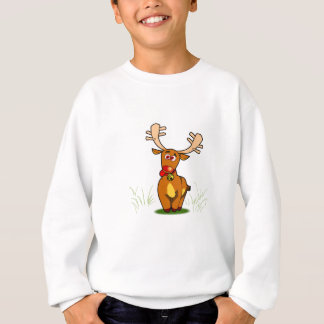 Ren-Sweatshirt Sweatshirt