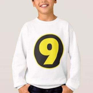 Rennläufer 9 sweatshirt