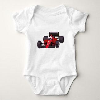 Rennwagen Babybody