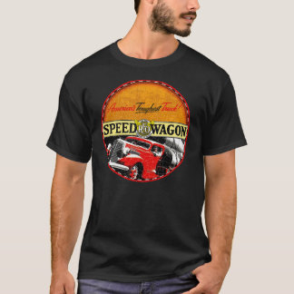 REO speedwagon LKWs T-Shirt