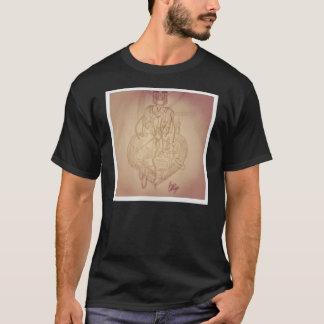 Reparatur des Herz Instagram T - Shirt