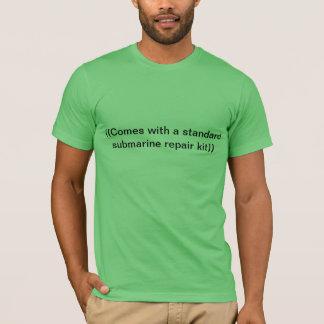 Reparatur-Set T-Shirt