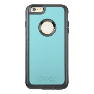 Reposedly herrliche blaue Farbe OtterBox iPhone 6/6s Plus Hülle