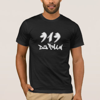 Repräsentant Durham (919) T-Shirt