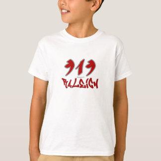 Repräsentant Raleigh (919) T-Shirt