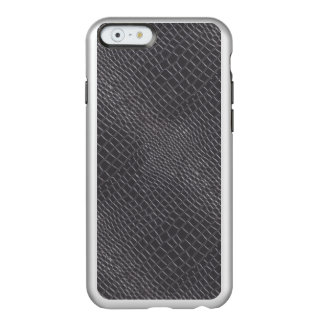 Reptil-Haut iPhone 6 Feder-Glanz-Fall Incipio Feather® Shine iPhone 6 Hülle