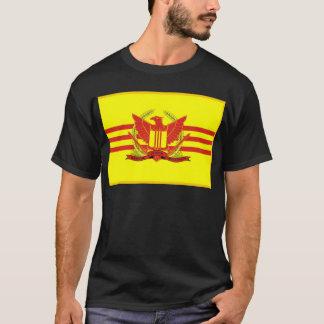 Republik der Südvietnam-Streitkraft-Flagge T-Shirt