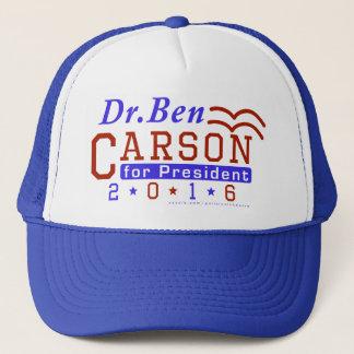 Republikaner 2016 Dr.-Ben Carson Präsidenten-Wahl Truckerkappe