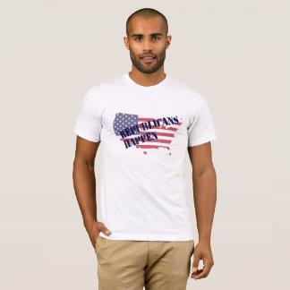 Republikaner geschehen - das T-Stück der Männer T-Shirt