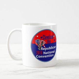 Republikaner-Versammlung 2016 Kaffeetasse