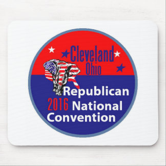 Republikaner-Versammlung 2016 Mauspad