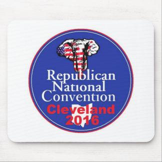 Republikaner-Versammlung 2016 Mauspads
