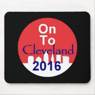 Republikaner-Versammlung 2016 Mousepad
