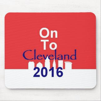 Republikaner-Versammlung 2016 Mousepads