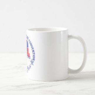 Republikanische Konvention Kaffeetasse