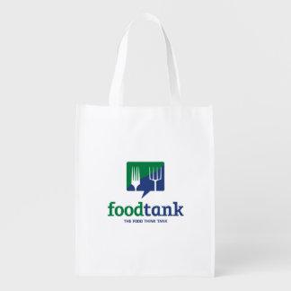 Réservoir Fourre-tout réutilisable de nourriture Sacs D'épicerie Réutilisables