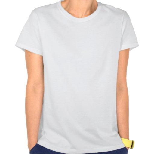 Réservoir sans scrupule et de mauvais goût t-shirt