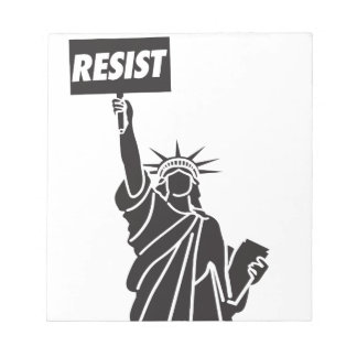 Resist_for_Liberty Notizblock