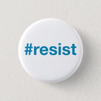 #resist runder button 3,2 cm