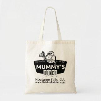 Restaurant-Tasche der Mama Tragetasche