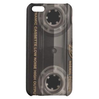 Rétro bande coques pour iPhone 5C