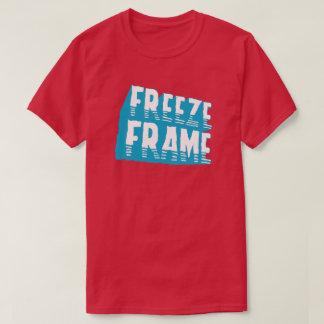 Retro Festbildtypographie-grafische Pop-Kultur T-Shirt