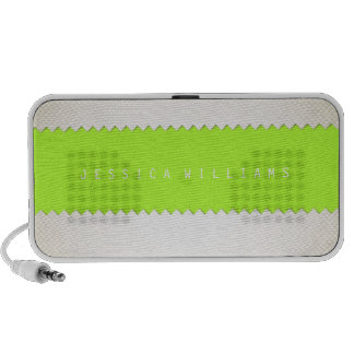 Rétro Haut-parleur Mobile