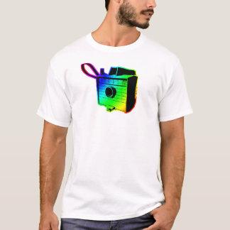 Retro Kamera 2 T-Shirt