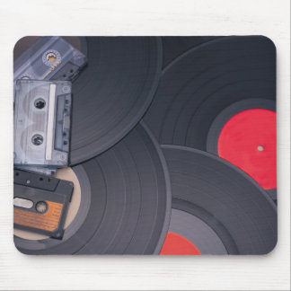 Retro Party Mousepads