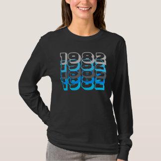 Retro Shirt 1982