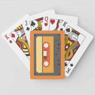 Retro Spielkarten