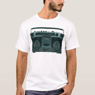 retro StereoT - Shirt
