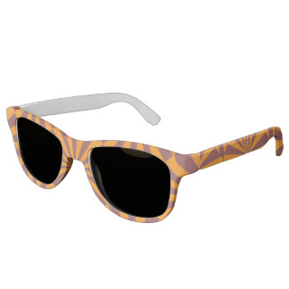 Retro Sunbeam Brille
