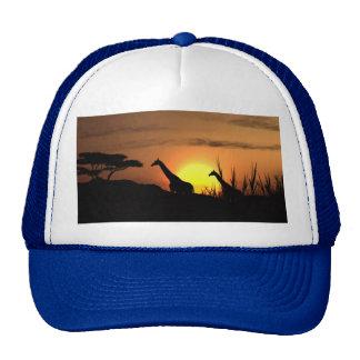 RETROKULT CAP