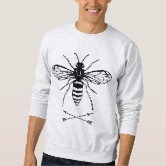 Retten Sie die Bienen Sweatshirt