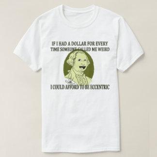 RETTEN Sie MICH VOM SEIN SONDERBARES |#jWe|, wenn T-Shirt