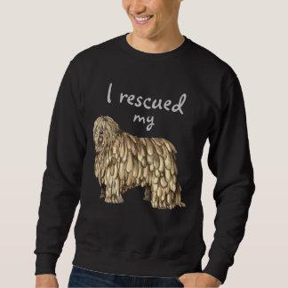 Rettung Bergamasco Sweatshirt