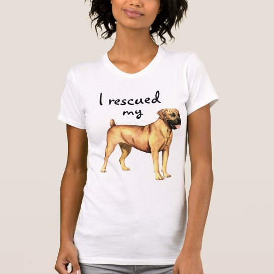 Rettung Boerboel T-Shirt