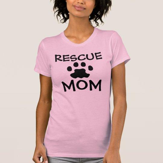 RETTUNGS-MAMMAcat-T - Shirts