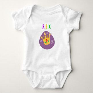 Rex, 1. Karneval Baby Strampler