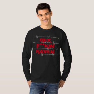 Rex F'n Rabe T-Shirt