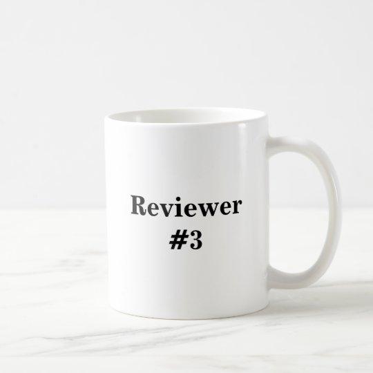 Rezensent #3 tasse
