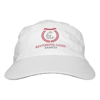 RGF gesponnene Kappe